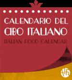 Calendario italiano del cibo