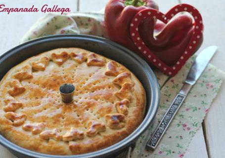 Empanada Gallega ant