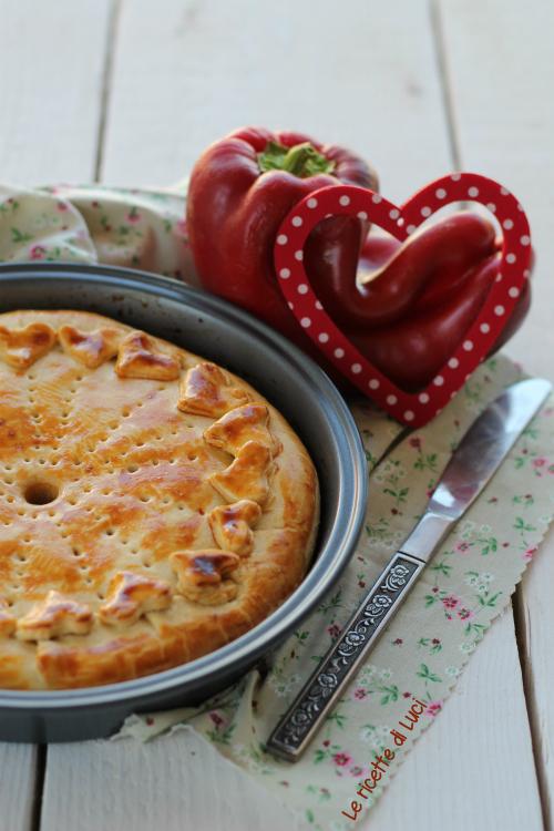 empanada gallega cotta