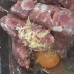 Polpettine di salsiccia
