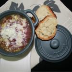 Carabaccia: la zuppa ai tempi di Caterina