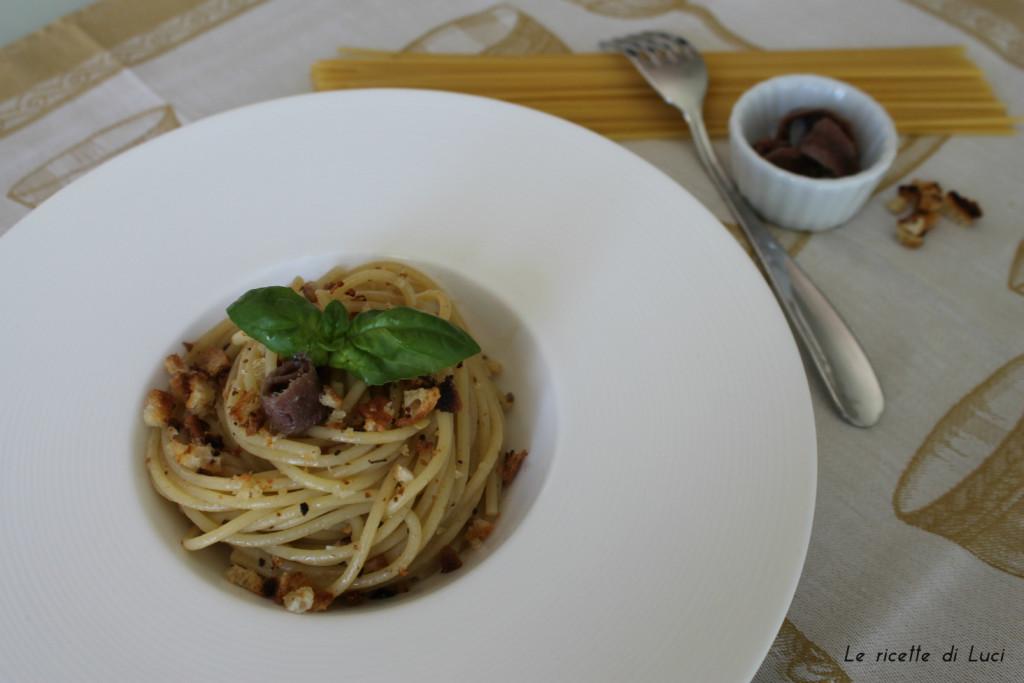 spaghetti alla Gennaro 2