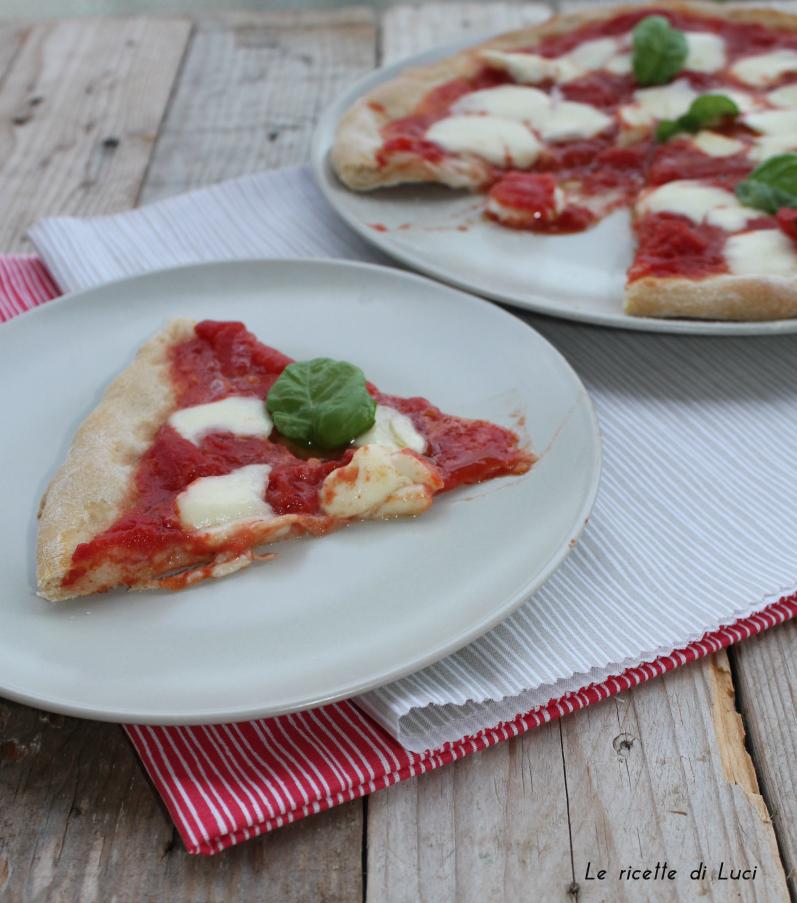 pizza taglio verticale