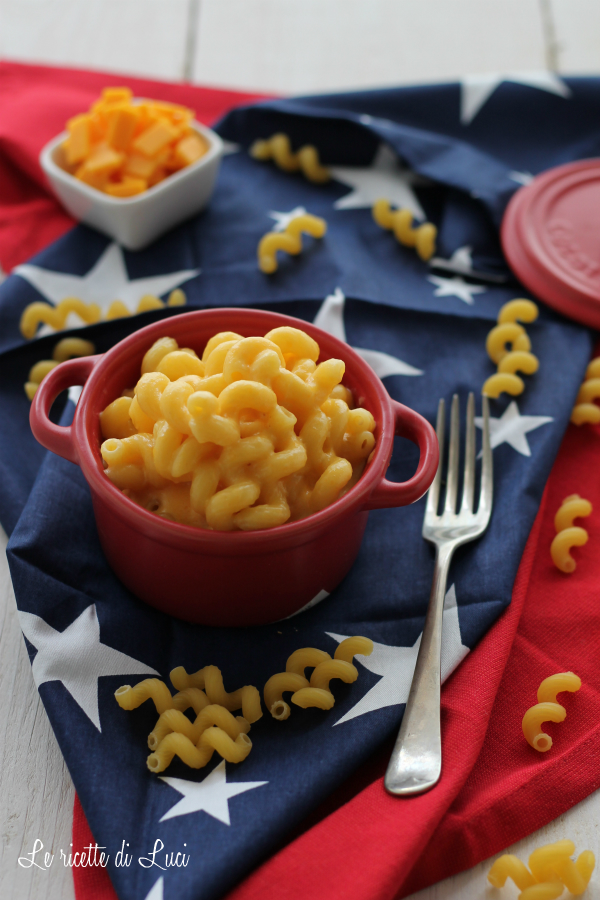 Macaroni & Cheese