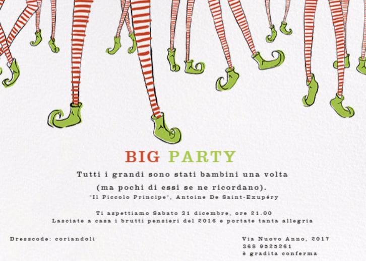 big-party