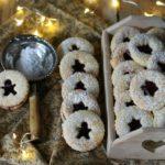 Spitzbuben, biscotti dell'Alto Adige
