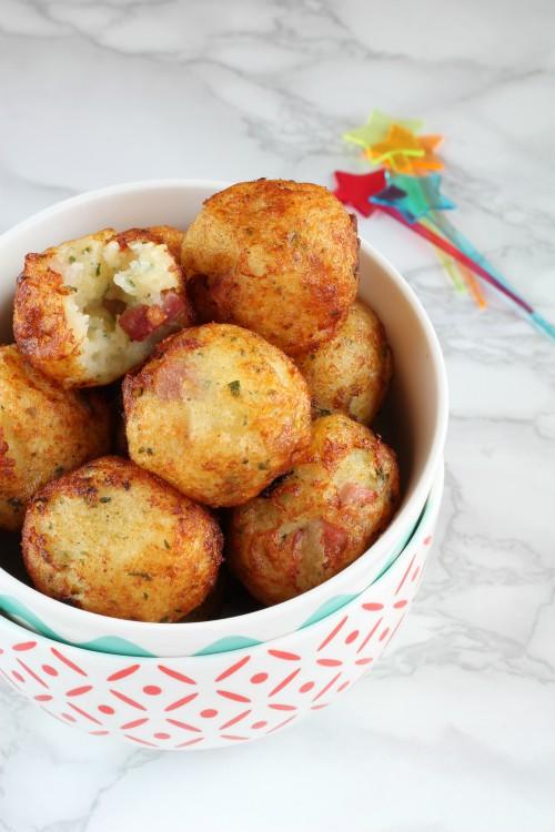 palline di patate 2