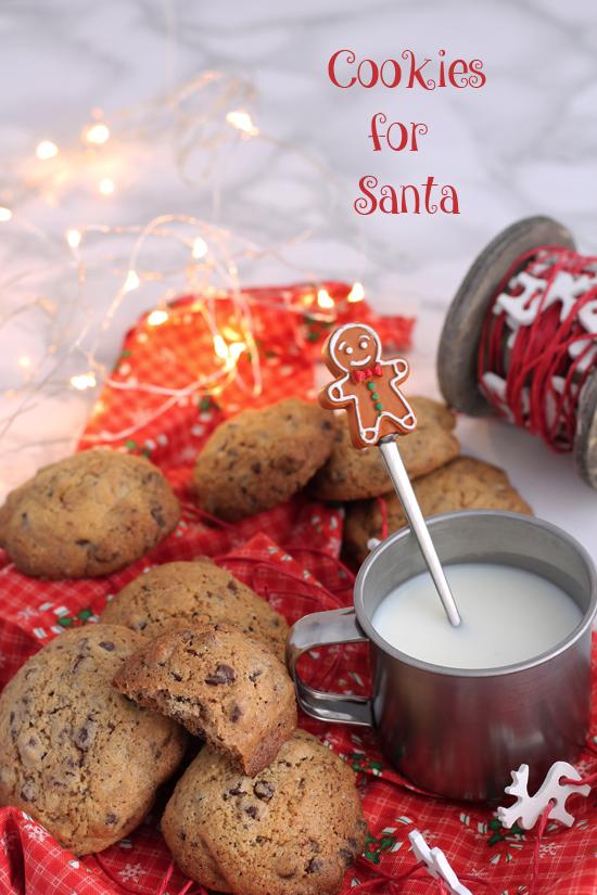 cookies for santa 1