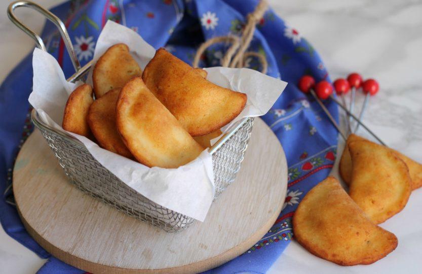 Ravioli di patate ant or