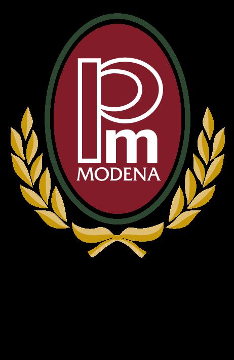 Bicchierini con crema di cannellini, gamberi, Prosciutto di Modena DOP e olio al rosmarino